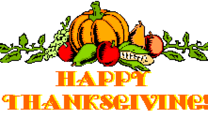 Thanksgiving Clipart-thanksgiving clipart-16