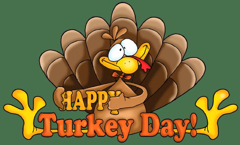 Thanksgiving Clip Arts