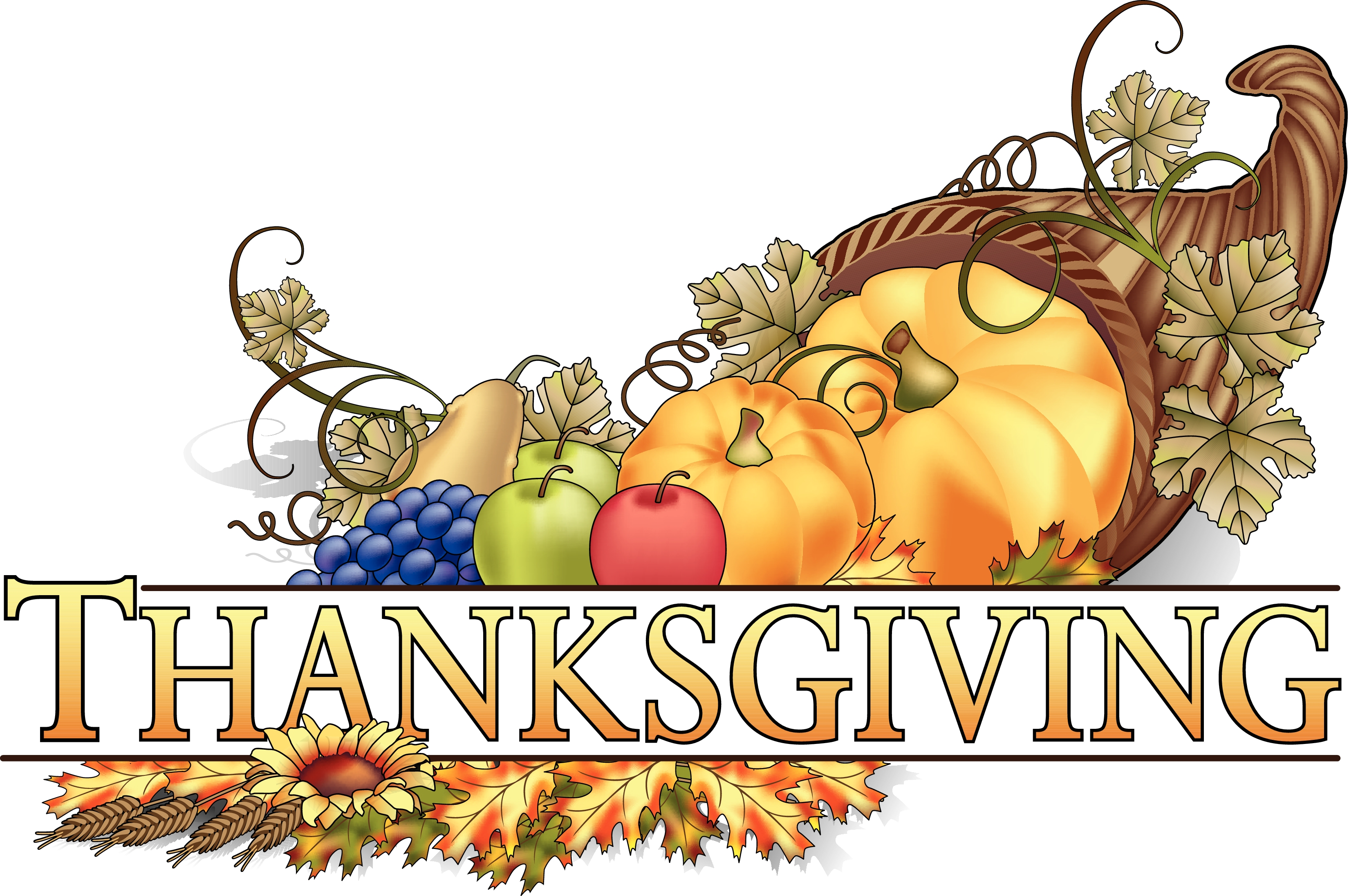 Thanksgiving Day Graphics - Clipart Libr-Thanksgiving Day Graphics - Clipart library-12