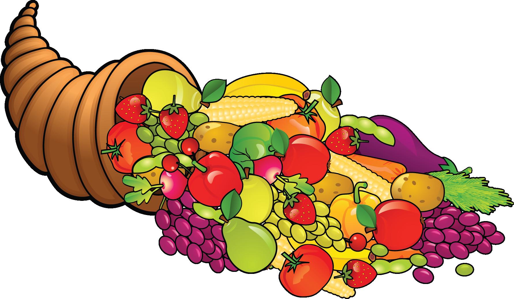 thanksgiving food clip art november images