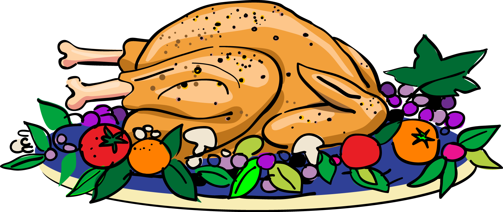 Thanksgiving Turkey Clip Art Cliparts Co-Thanksgiving Turkey Clip Art Cliparts Co-1