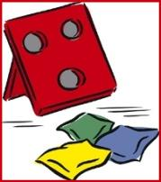 The Bean Bag Toss Game Is Always Great F-The Bean Bag Toss Game Is Always Great Fun Come Celebrate National-19