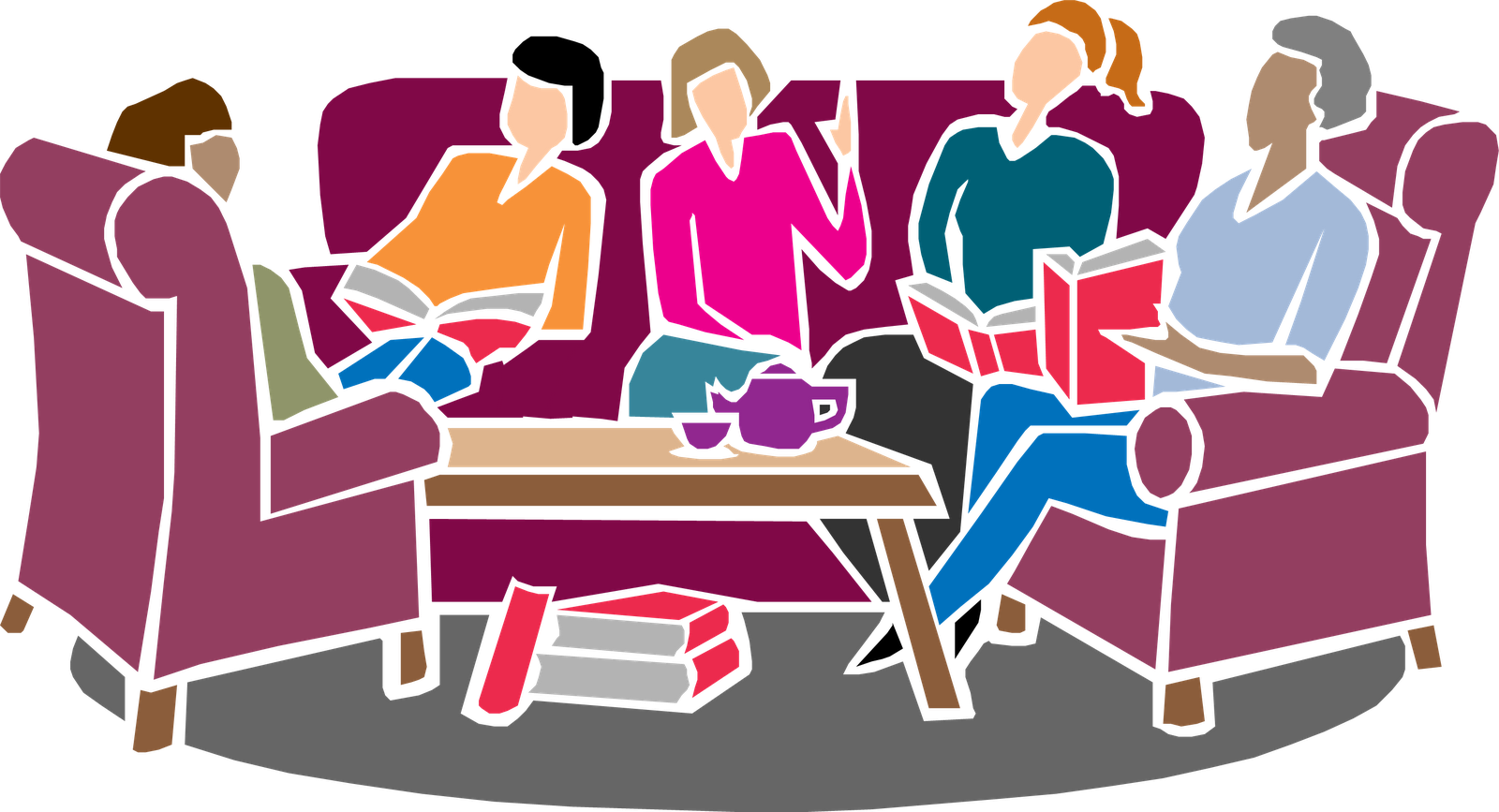 The Book Club Network Blog Sarah Sudin Talks About The Book Club