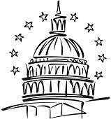 The Capitol Clip Art-The Capitol Clip Art-15