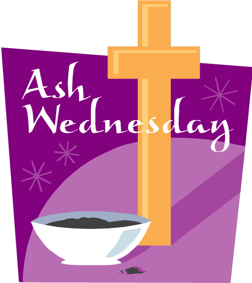 The Catholic Toolbox: Ash Wednesday