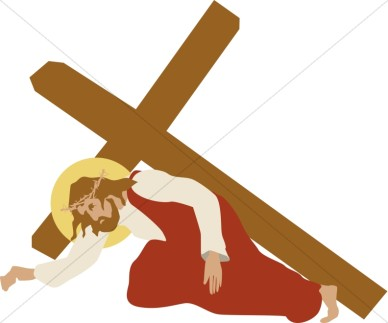 the cross clipart 15 id-61849 - Stations Of The Cross Clipart