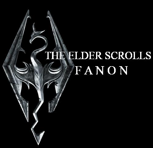 The Elder Scrolls Fanon icon.png