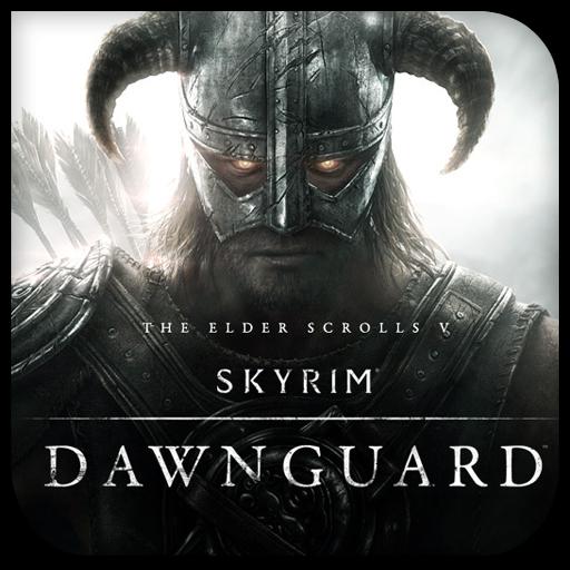 The Elder Scrolls V Skyrim PN - The Elder Scrolls Clipart
