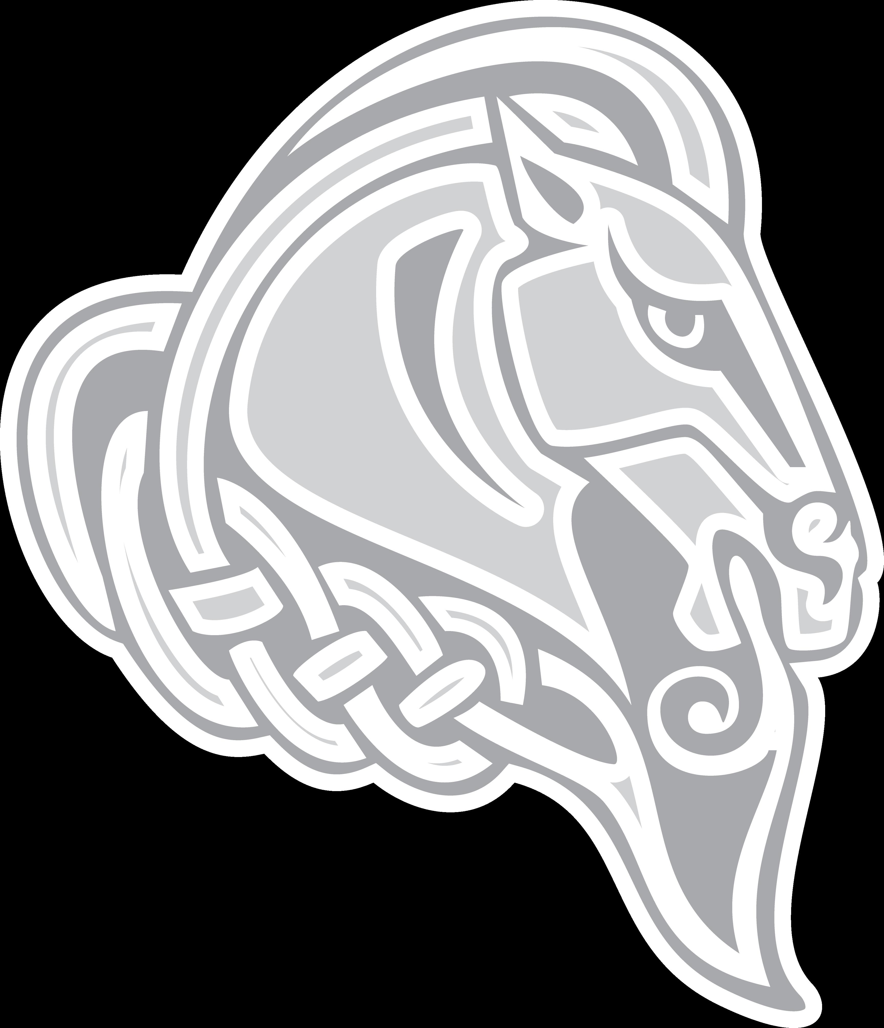 . ClipartLook.com The Elder Scrolls V Skyrim Whiterun Symbol by Titch-IX