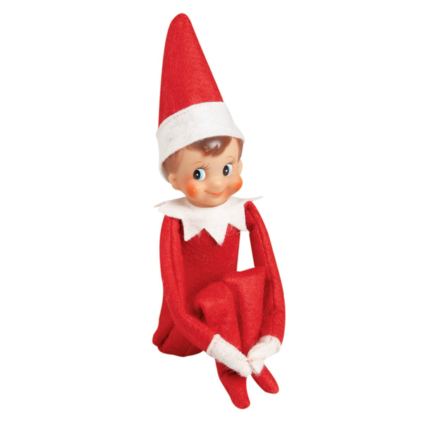 The Elf On The Shelf u0026middot; Elf On the Shelf Clip Art