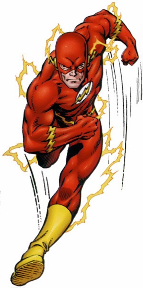Flash-Flash-4