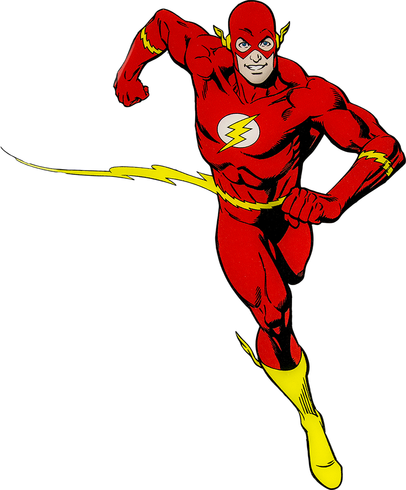 Flash-Flash-5