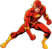Flash PNG Clipart 210x198 - The Flash PN-Flash PNG Clipart 210x198 - The Flash PNG Images - A Superhero Tv Series-9