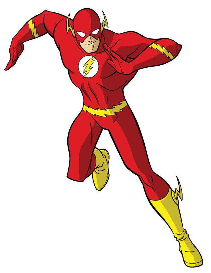 The Flash By Tim Levins-The Flash by Tim Levins-15