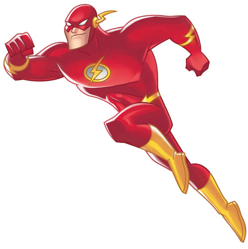 The Flash Clipart-The flash clipart-18