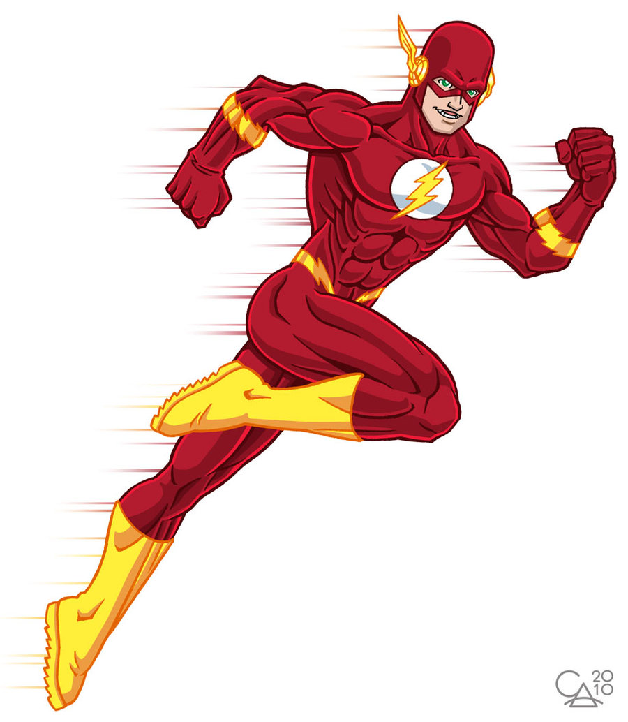 The Flash Clipart-The flash clipart-19
