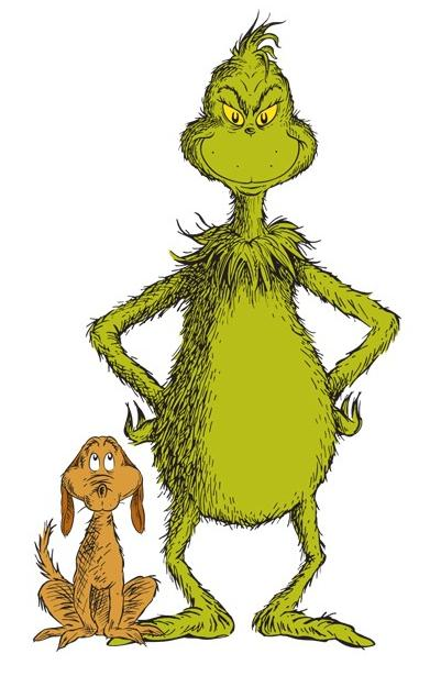 The grinch-The grinch-15