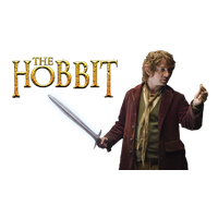 The Hobbit Clipart PNG Image-The Hobbit Clipart PNG Image-5