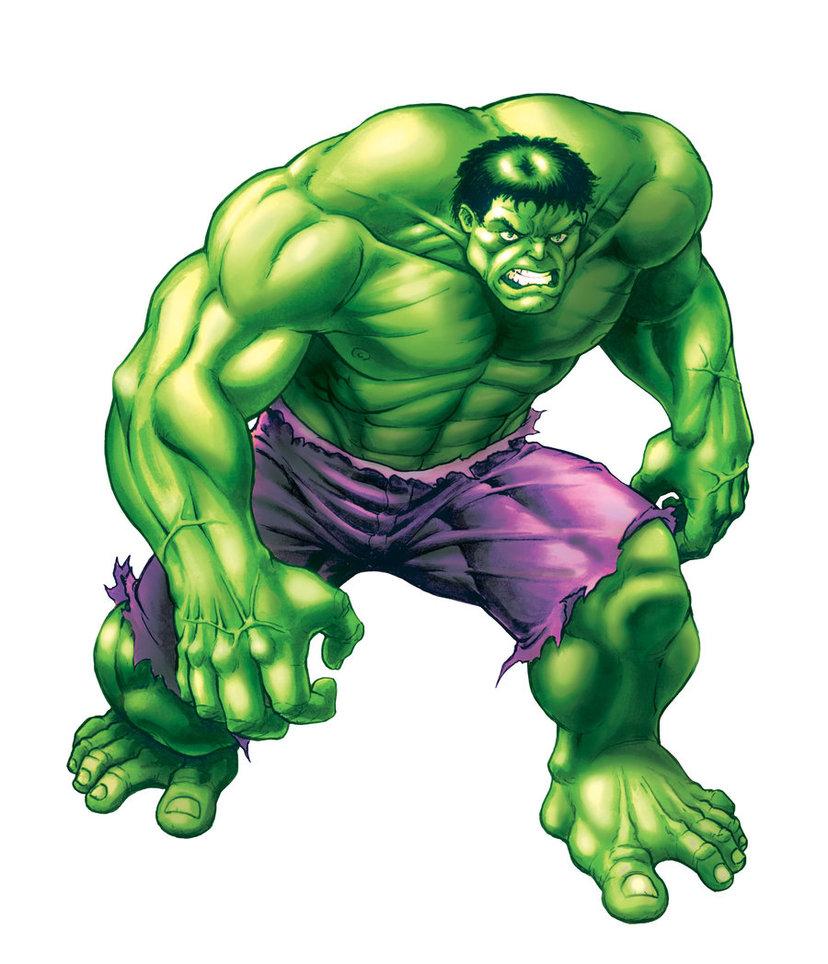 The hulk clip art clipartfox