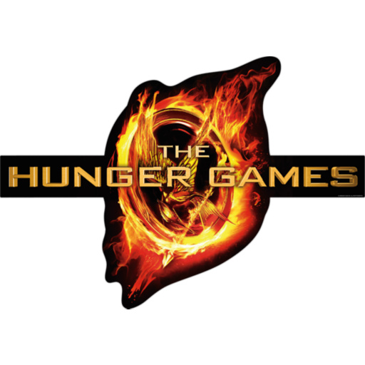 The Hunger Games Clipart-Clipartlook.com-512