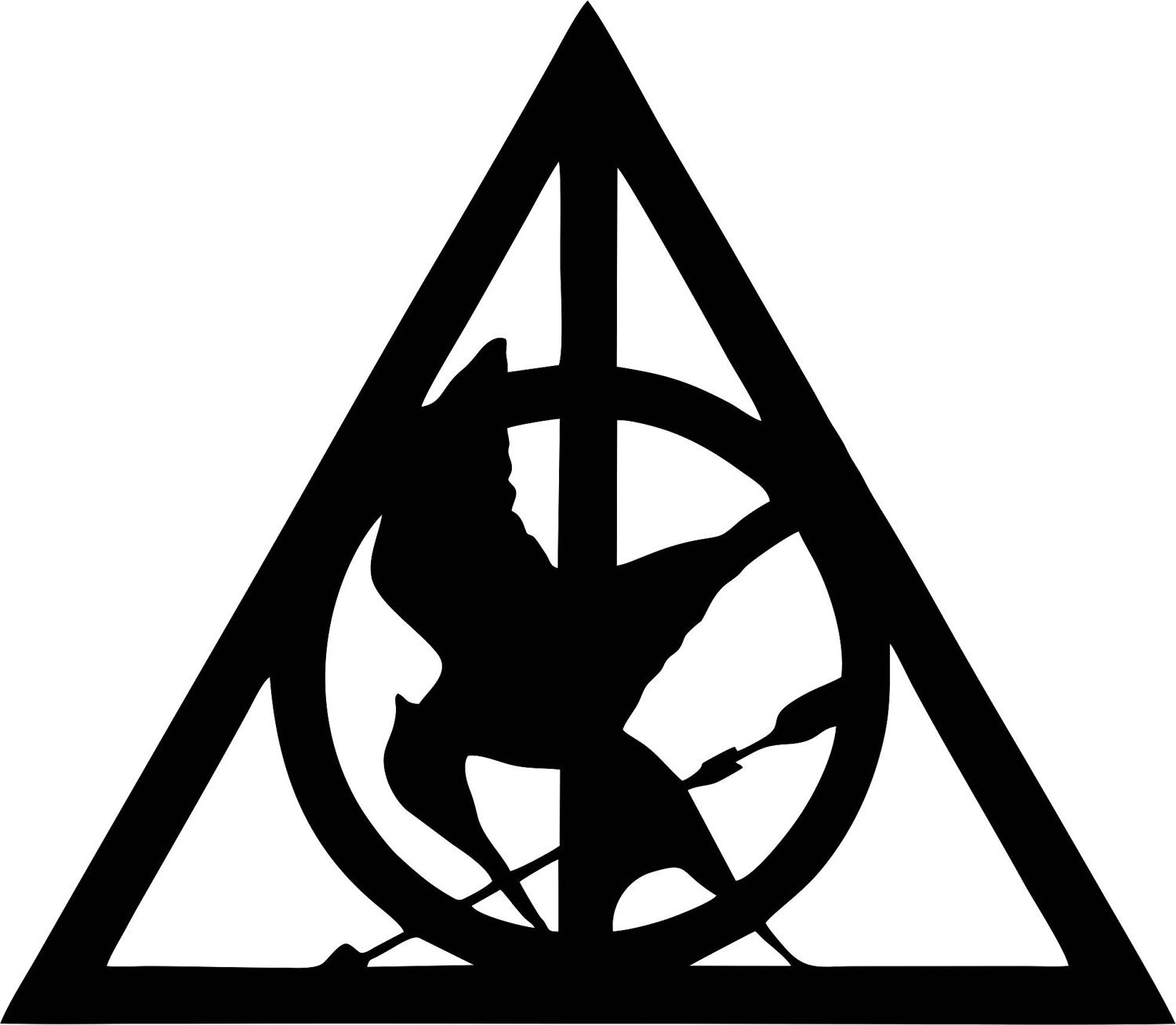 CharmChaser14 Images Harry Potter And Th-CharmChaser14 images Harry Potter and The Hunger Games HD wallpaper and  background photos-2
