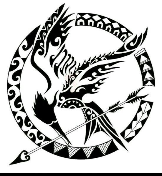 Image Result For The Hunger Games Mockin-Image result for the hunger games mockingjay symbol-8
