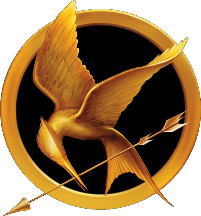 image The Hunger Games ClipartLook.com