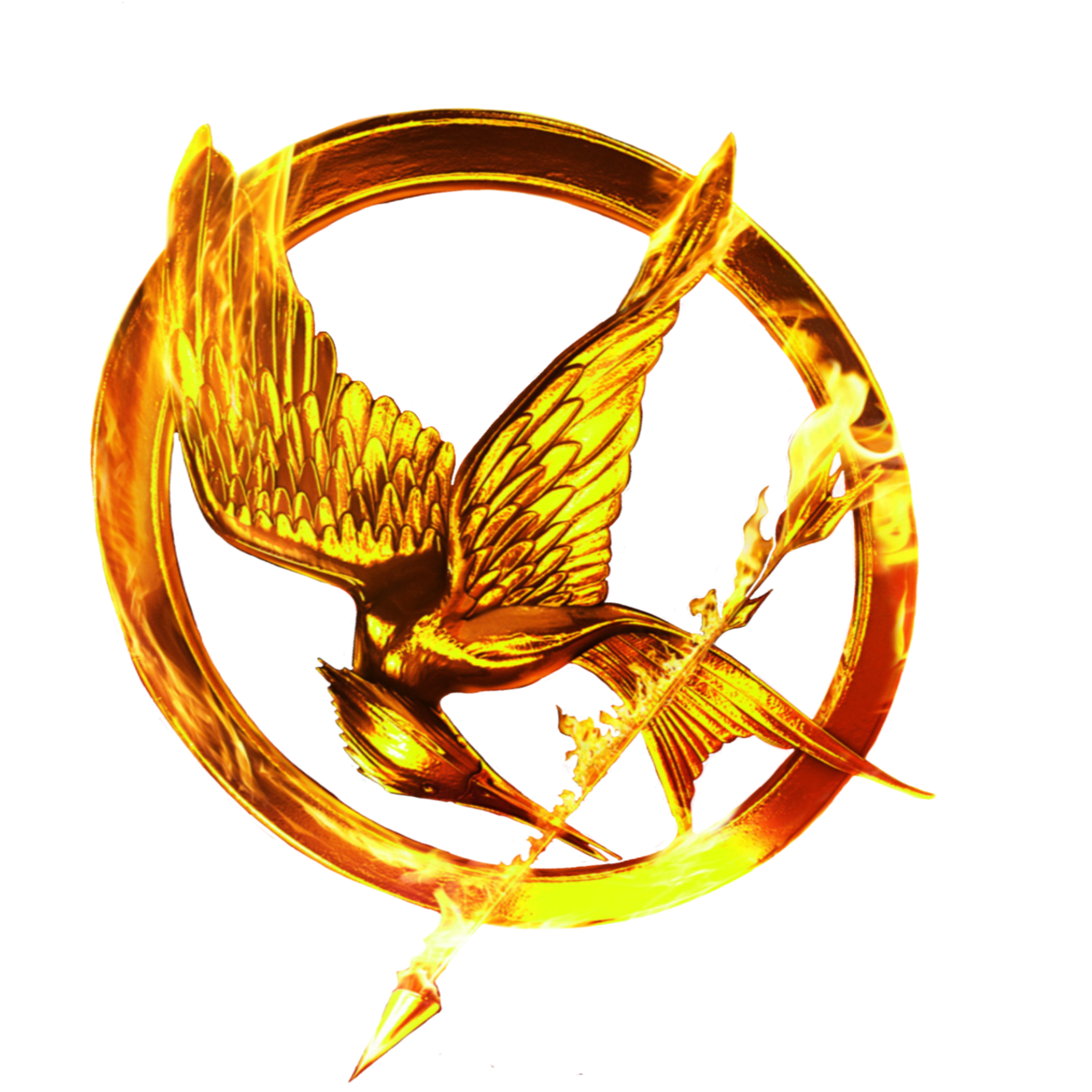 The Hunger Games Picture PNG Image