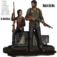 Ellie The Last Of Us Hd PNG Image