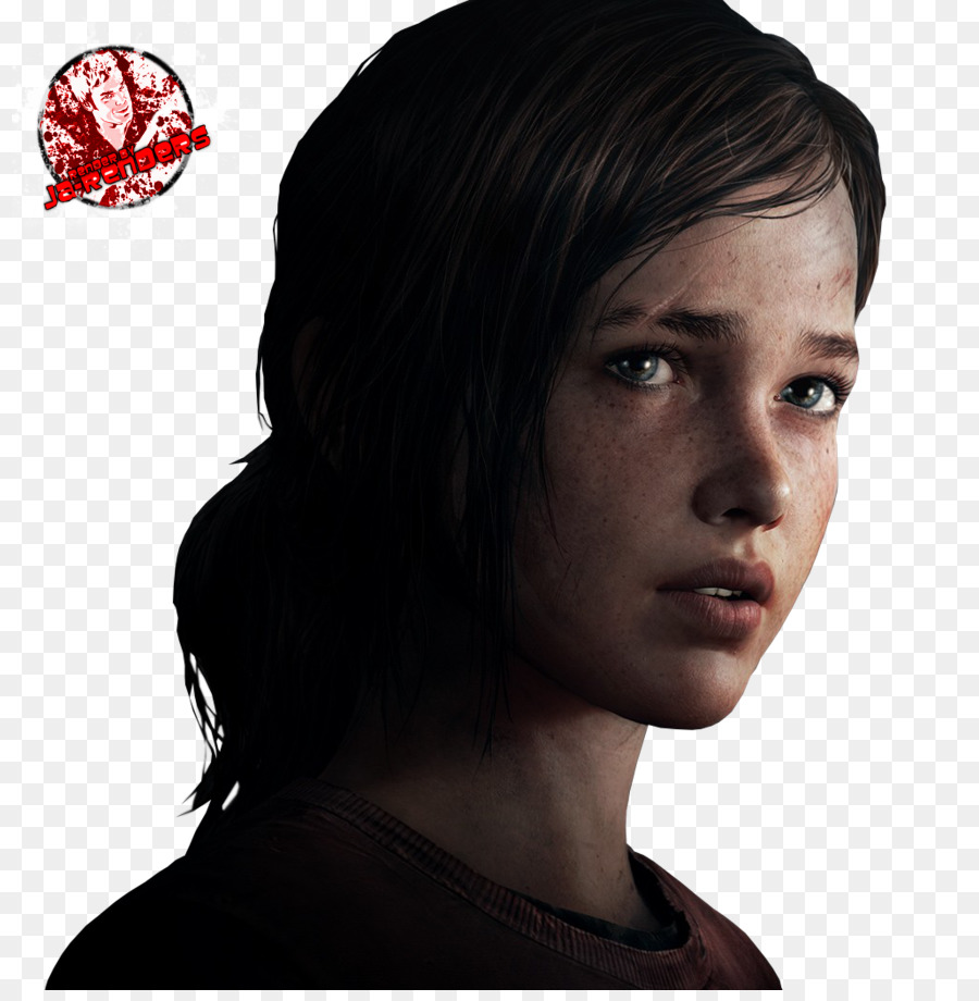 The Last of Us Crash Bandicoot Ellie Video game - Ellie The Last of Us PNG  Clipart