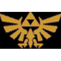 The Legend Of Zelda Logo Clipart PNG Ima-The Legend Of Zelda Logo Clipart PNG Image-12