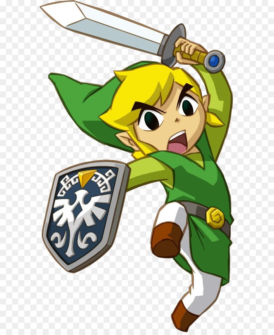 The Legend Of Zelda: Spirit Tracks The L-The Legend of Zelda: Spirit Tracks The Legend of Zelda: Phantom Hourglass The  Legend of Zelda: Four Swords Adventures The Legend of Zelda: A Link to the  ClipartLook.com -15