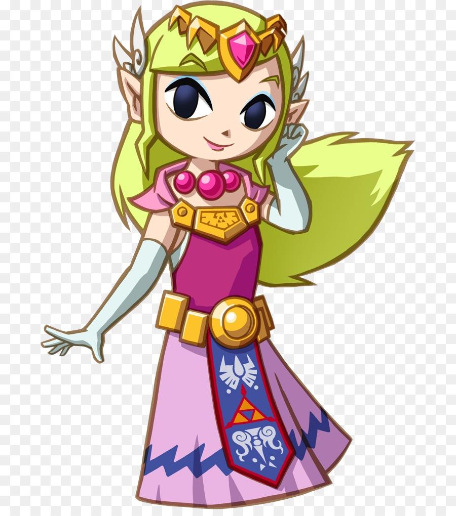 The Legend Of Zelda: Spirit Tracks The L-The Legend of Zelda: Spirit Tracks The Legend of Zelda: The Wind Waker The  Legend of Zelda: Phantom Hourglass The Legend of Zelda: A Link to the Past  and ClipartLook.com -16
