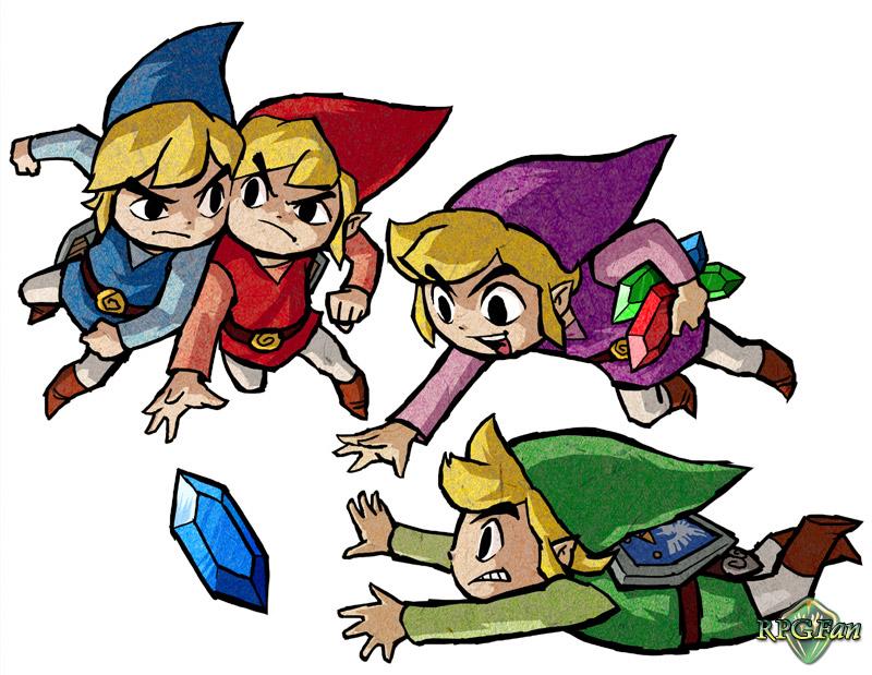 Zelda Clipart Cartoon-Zelda Clipart cartoon-18