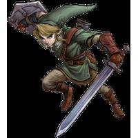 Zelda Link Transparent PNG Image-Zelda Link Transparent PNG Image-19