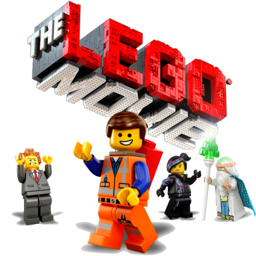 Download PNG Image - The Lego Movie Clip-Download PNG image - The Lego Movie Clipart 381-0