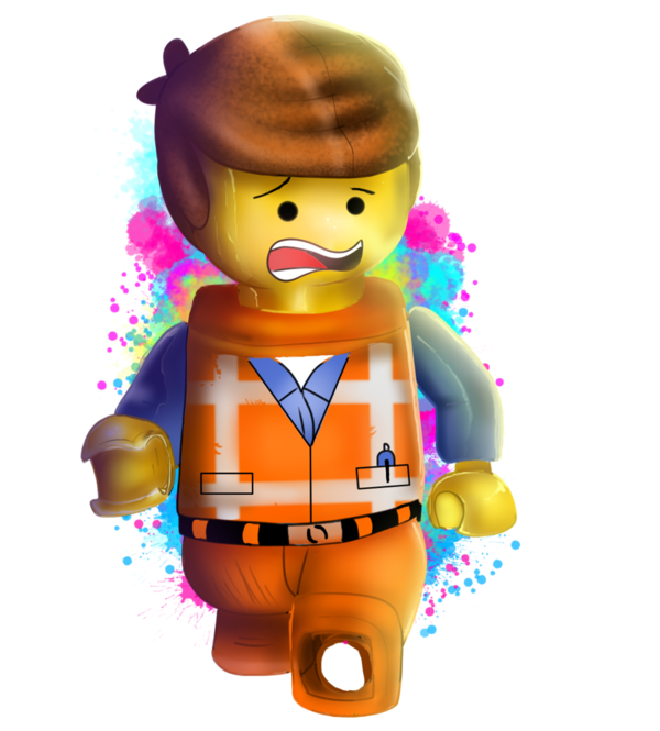 Lego Movie PNG File-Lego Movie PNG File-8