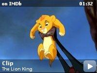 The Lion King: Diamond Edition
