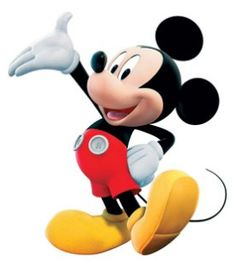 The Mickey Mouse Clubhouse Clip Art-The Mickey Mouse Clubhouse Clip Art-10