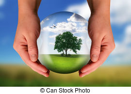... The Nature - The World Should Be Sav-... the nature - the world should be saved by the creator-15