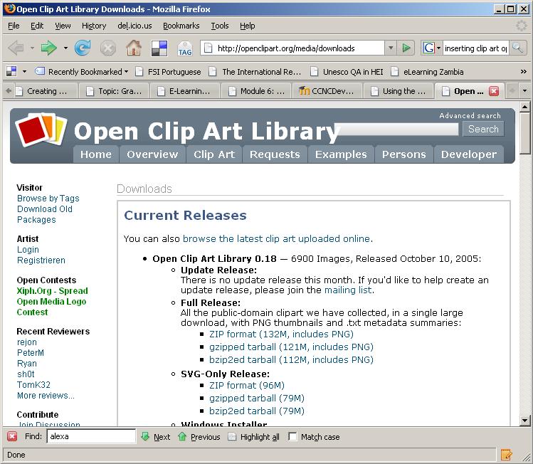 The Open Clip Art Library-the Open Clip Art Library-16