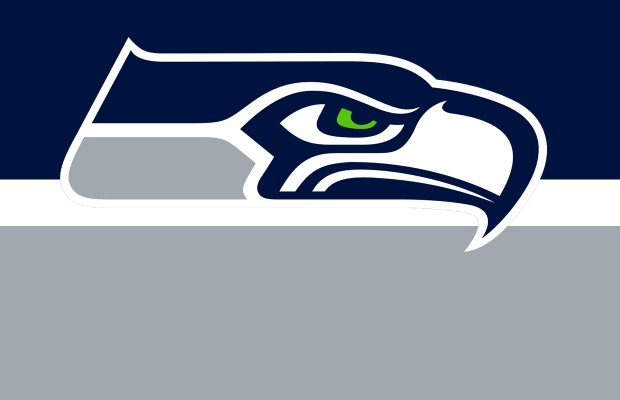 The Seahawks Play On Kpug 117 - Seahawks Clip Art