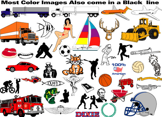 The Signmakers Spectacular ClipArt Colle-The Signmakers Spectacular ClipArt Collection-0