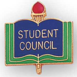 The Student Council Helps Share Students Ideas Interest And