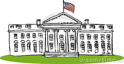 The Whitehouse .