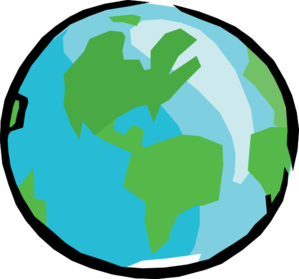 The World Clipart