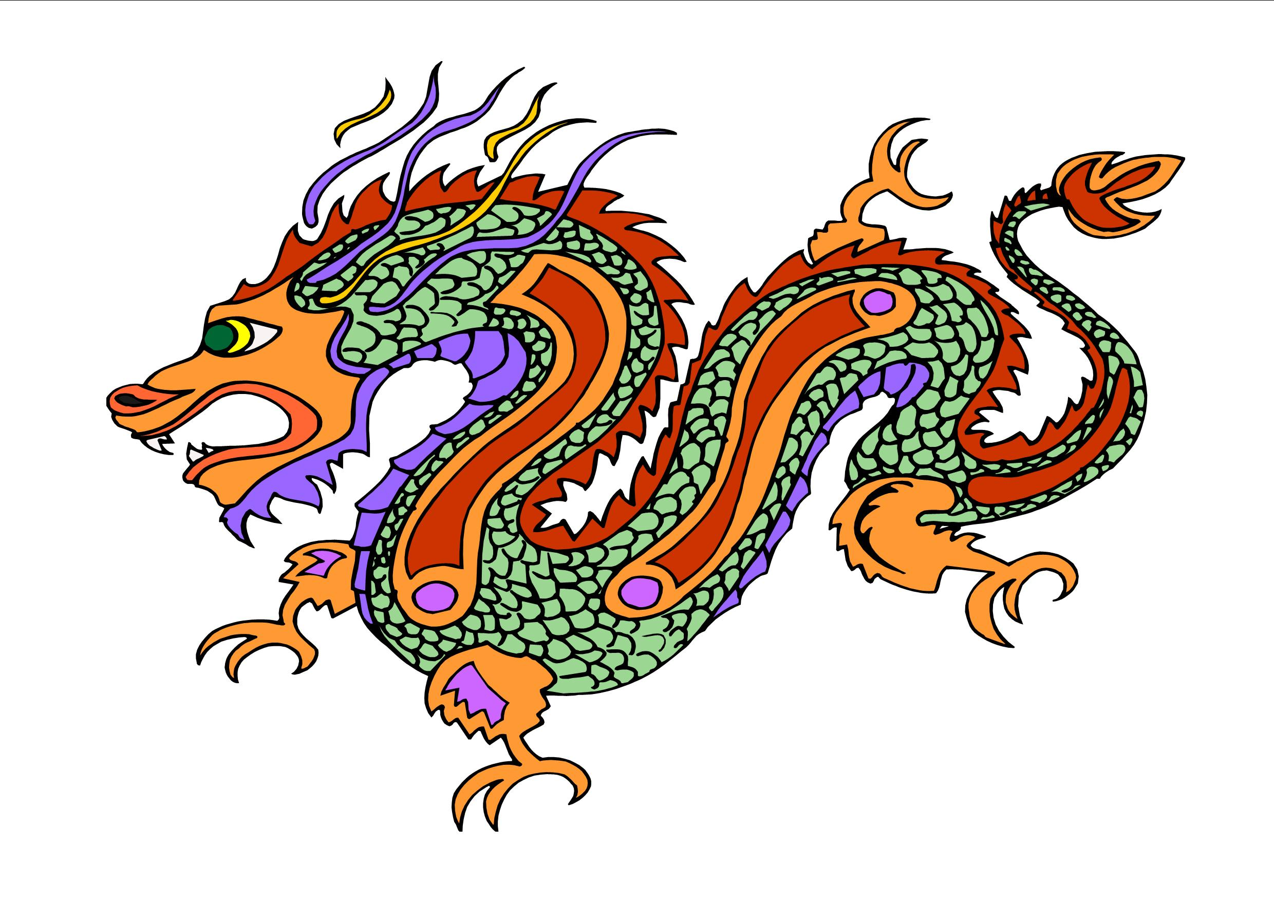 The Year Of The Dragon In Costumes Whole-The Year Of The Dragon In Costumes Wholesale Costume Club Blog-11