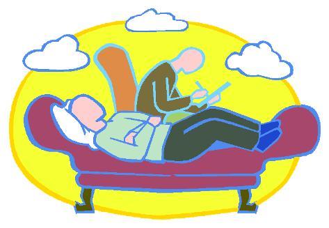 Therapy Clip Art - Therapist Clipart