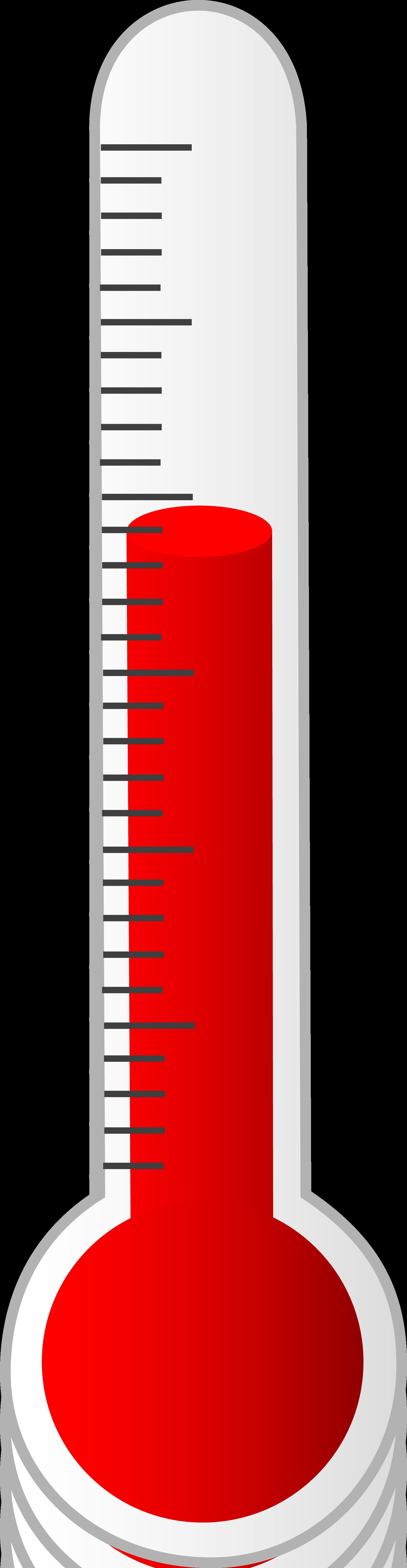 Thermometer Clip Art-Thermometer Clip Art-3