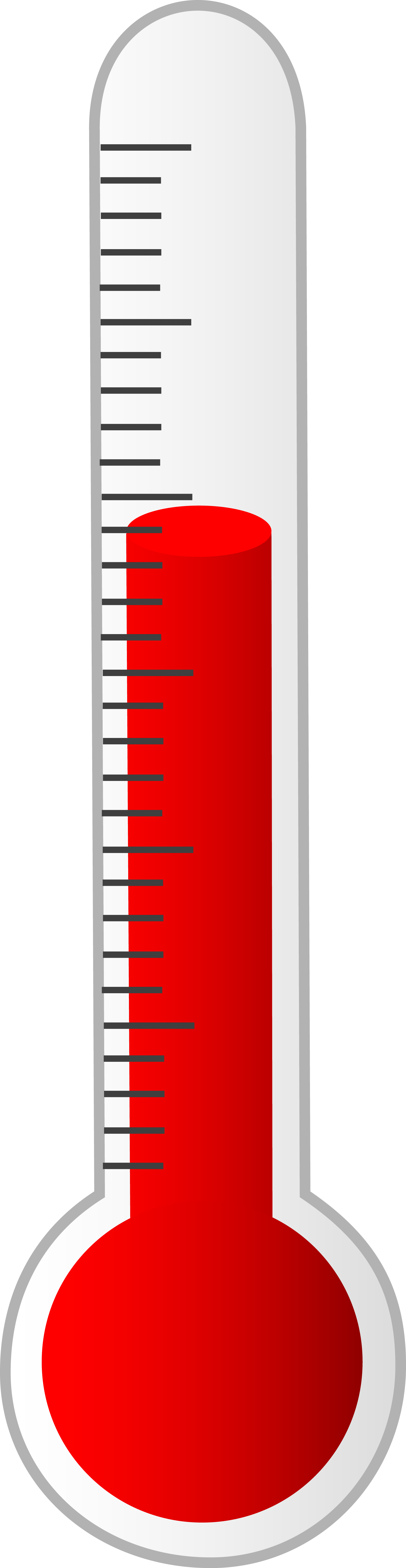 Thermometer cliparts